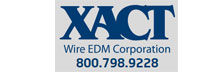 XACT Wire EDM Corporation: High-Speed and Precision Wire EDM Services