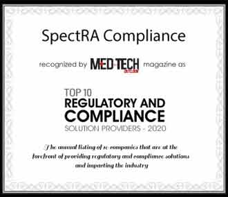 SpectRA Compliance